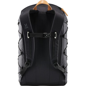 Haglöfs ShoSho Medium Mochila, true black